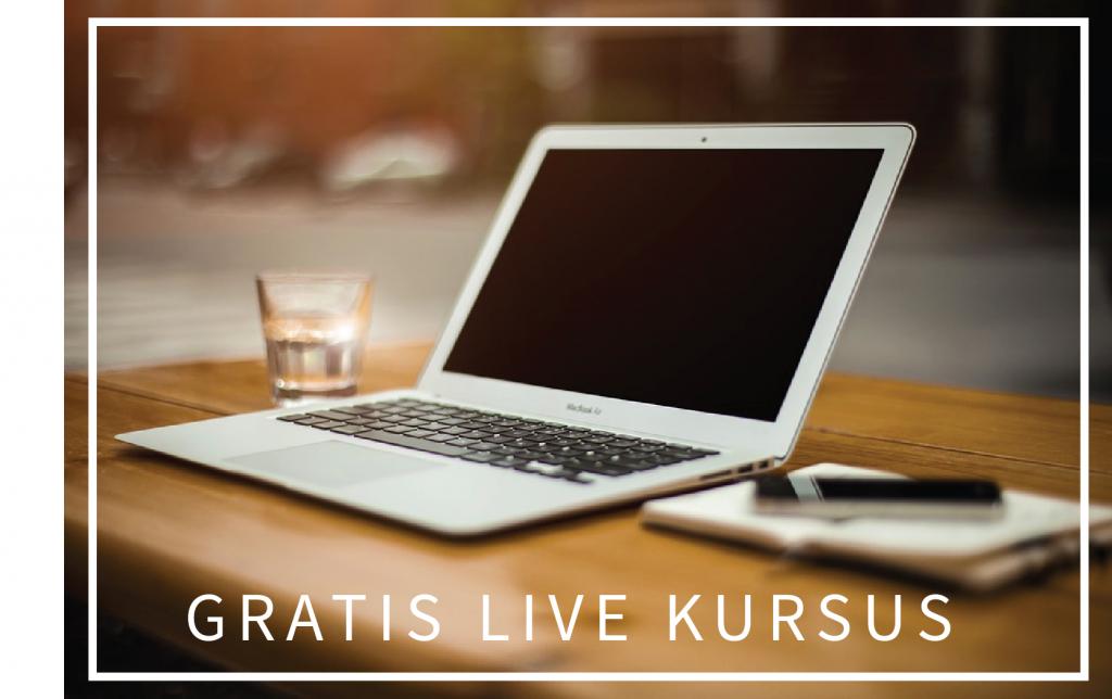 livekursus