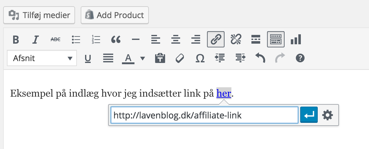 url-for-pretty-link