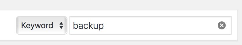 Sådan finder du det bedste backup plugin.